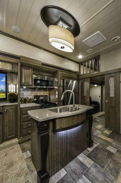 2016 New Heartland Oakmont 390mbl Fifth Wheel In Oklahoma Ok