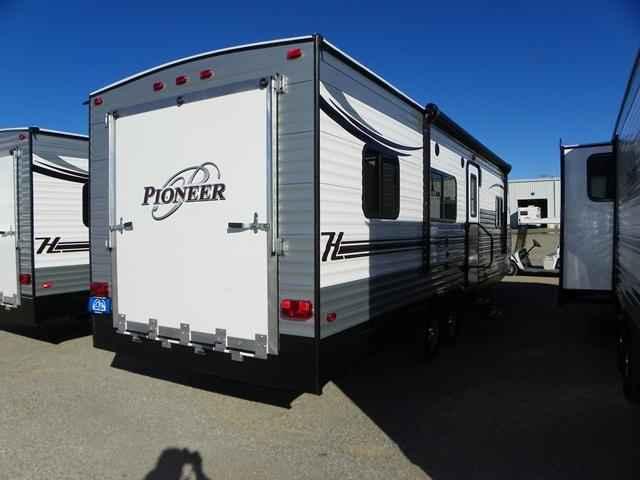 Albuquerque Travel Trailer Dealers