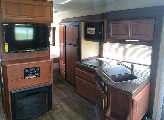 2016 New Host Mammoth Triple Slide Truck Camper In North