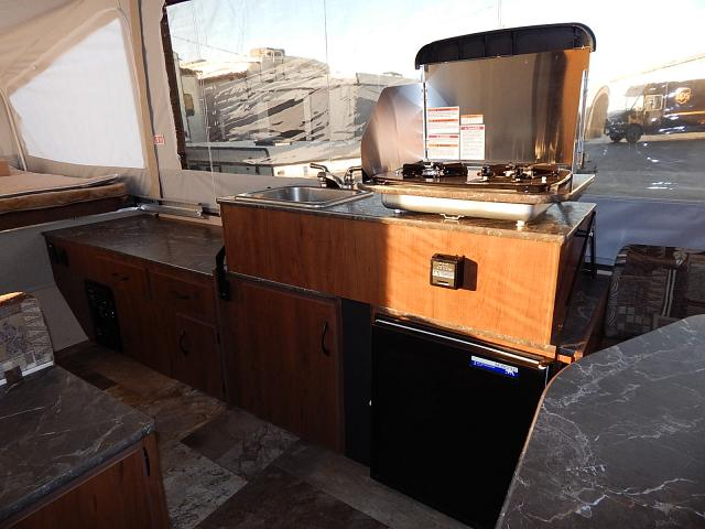 Popular Used 2010 Jayco Jay Series 1007 Folding PopUp Camper At Cooper39s RV Cent