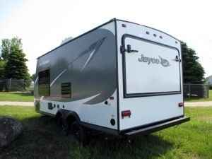 2016 New Jayco Jay Feather X19h Travel Trailer In