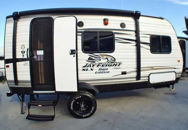 Travel Trailers For Sale In Nv
