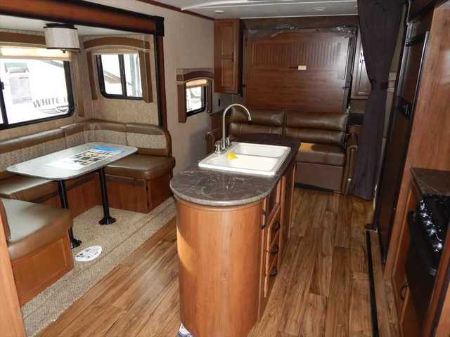 2016 new jayco jay flight 23mds murphy bed rear bath do for 2 bathroom travel trailer