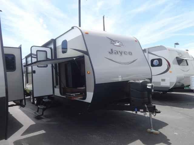2016 New Jayco Jay Flight 31qbds Travel Trailer In Missouri Mo