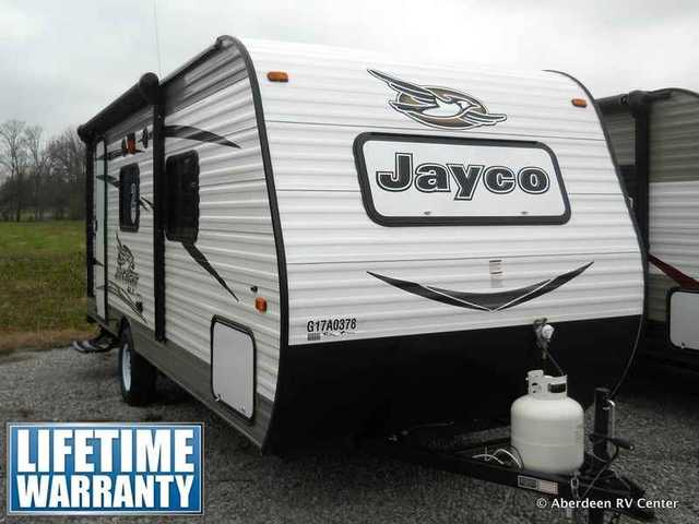 Jayco Dealer Aberdeen Ms >> 2016 New Jayco Jay Flight SLX 195RB Travel Trailer in Mississippi MS