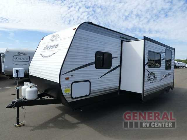 Jayco Travel Trailer Dealers In Michigan