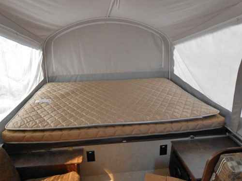 2016 New Jayco Jay Series 1201xr Pop Up Camper In