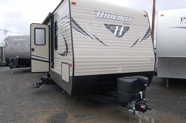 2016 New Keystone Hideout 272lhs Travel Trailer In Arkansas Ar