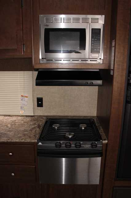 Knoxville Travel Trailer Sales