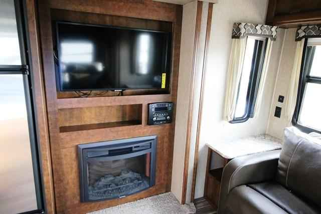 2016 New Keystone Outback 296frs Fifth Wheel In Colorado Co