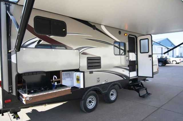 Keystone Passport Bh Travel Trailer