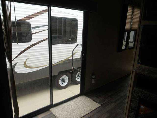 2016 New Keystone Retreat 39bhts Travel Trailer In Illinois Il