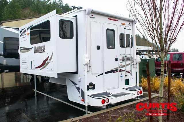 2016 New Lance 975 Truck Camper In Oregon Or