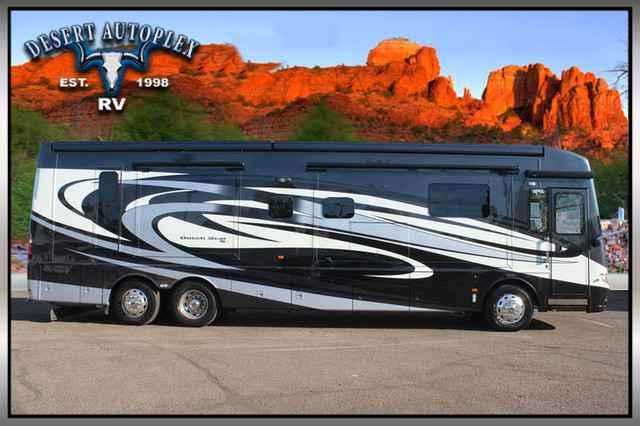 2016 New Newmar Dutch Star 4018 Class A In Arizona Az