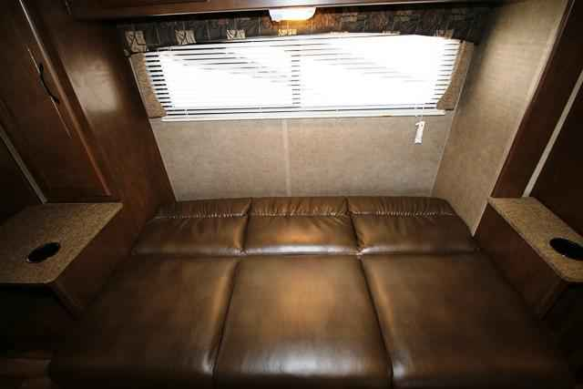 2016 New Pacific Coachworks Northland 25rks Travel Trailer
