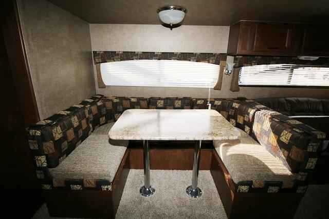 2016 New Pacific Coachworks Northland 28dbss Travel
