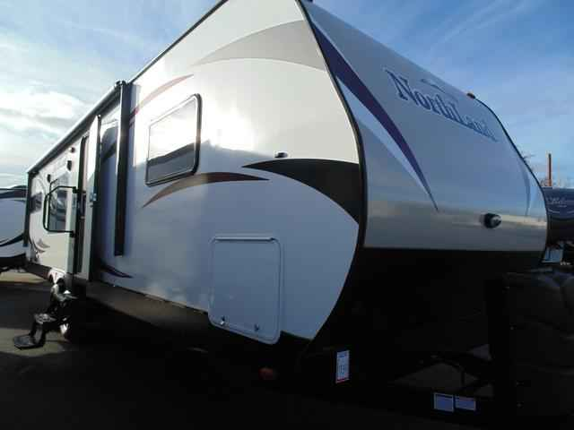 2016 New Pacific Coachworks Northland 30rkss Travel
