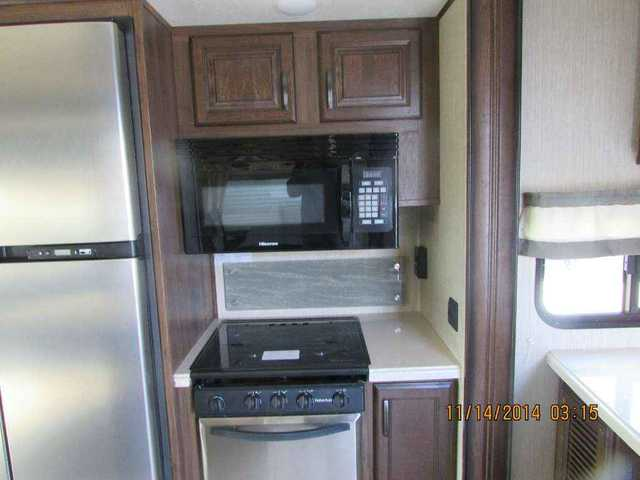 2016 New Palomino Columbus 320rsc Fifth Wheel In Texas Tx