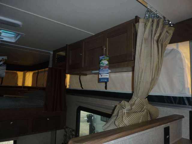 2016 New Palomino Ss 1240 Truck Camper In California Ca