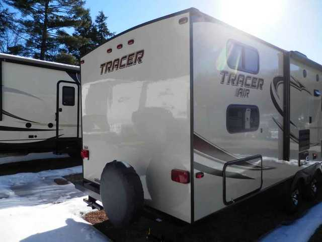 2016 New Prime Time Tracer 2671bhs Travel Trailer In New