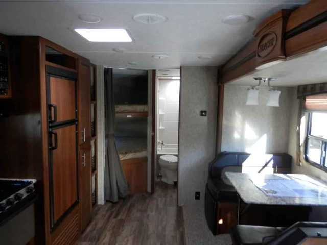 2016 New Prime Time Tracer 2671bhs Travel Trailer In New Hampshire Nh