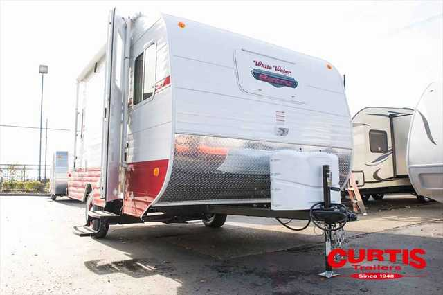 2016 New Riverside Whitewater 176s Travel Trailer In Oregon Or