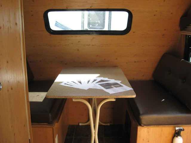 2016 New Sunset Park Amp Rv Inc Sunray Retro 149 Travel