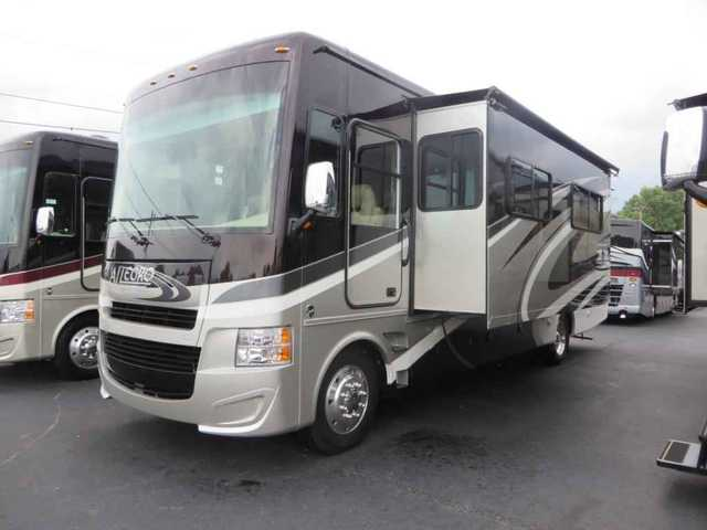 2016 New Tiffin Allegro 32sa Class A In Kentucky Ky