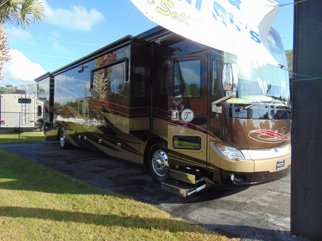 2016 New Tiffin Allegro Bus 40AP Class A in Florida FL