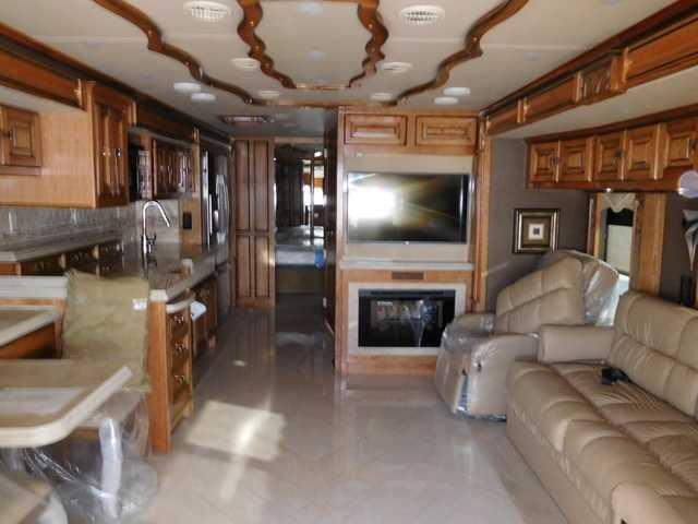 2016 New Tiffin Motorhomes ALLEGRO BUS 37AP Class A in South