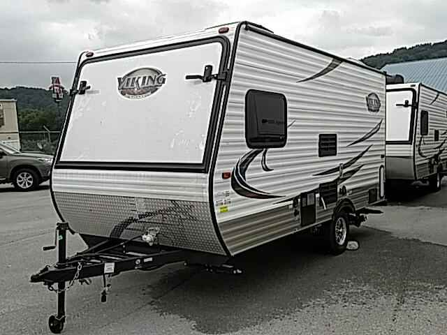 2016 New Viking Ultra Light Hybrid Series VWT 16RBD Ultr ...
