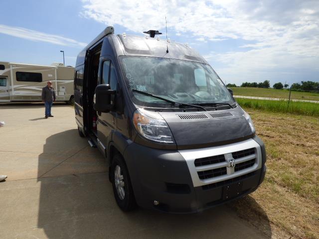 Popular 2017 New Winnebago Travato 259G Class B In Texas TX 94849
