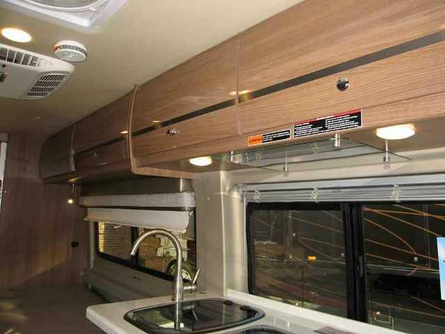 Cool 2014 Used Winnebago TRAVATO 59G Class B In Florida FL 57500