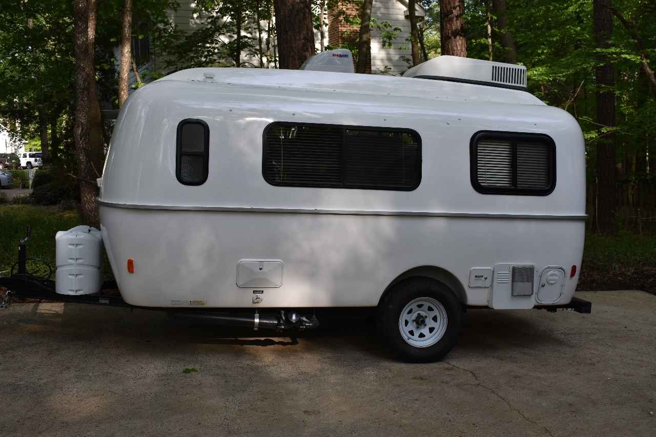 Vehicle To Two A  Lb Travel Trailer