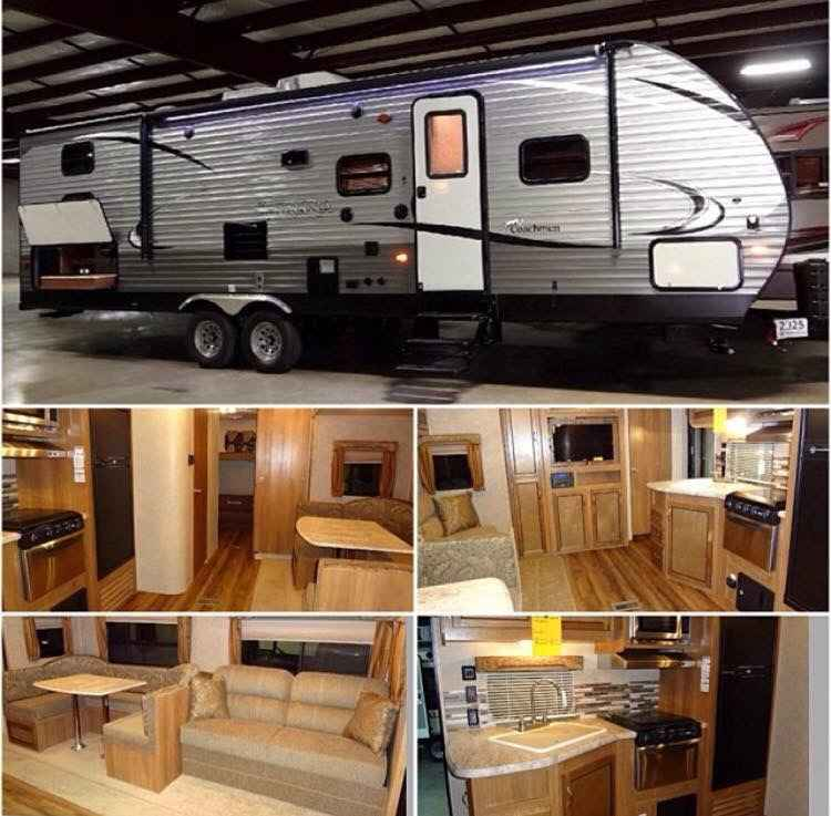2016 Used Coachmen CATALINA 293QBCK Travel Trailer in  : vehicle 2016 Used Coachmen CATALINA 293QBCK Travel Trailer in Illinois IL 121833705 5904fee494e0a156e6223178 from www.recreationalvehiclemarket.com size 750 x 737 jpeg 62kB