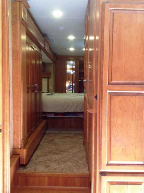 2016 Used Drv Mobile Suites 36rssb3 Fifth Wheel In Nevada Nv