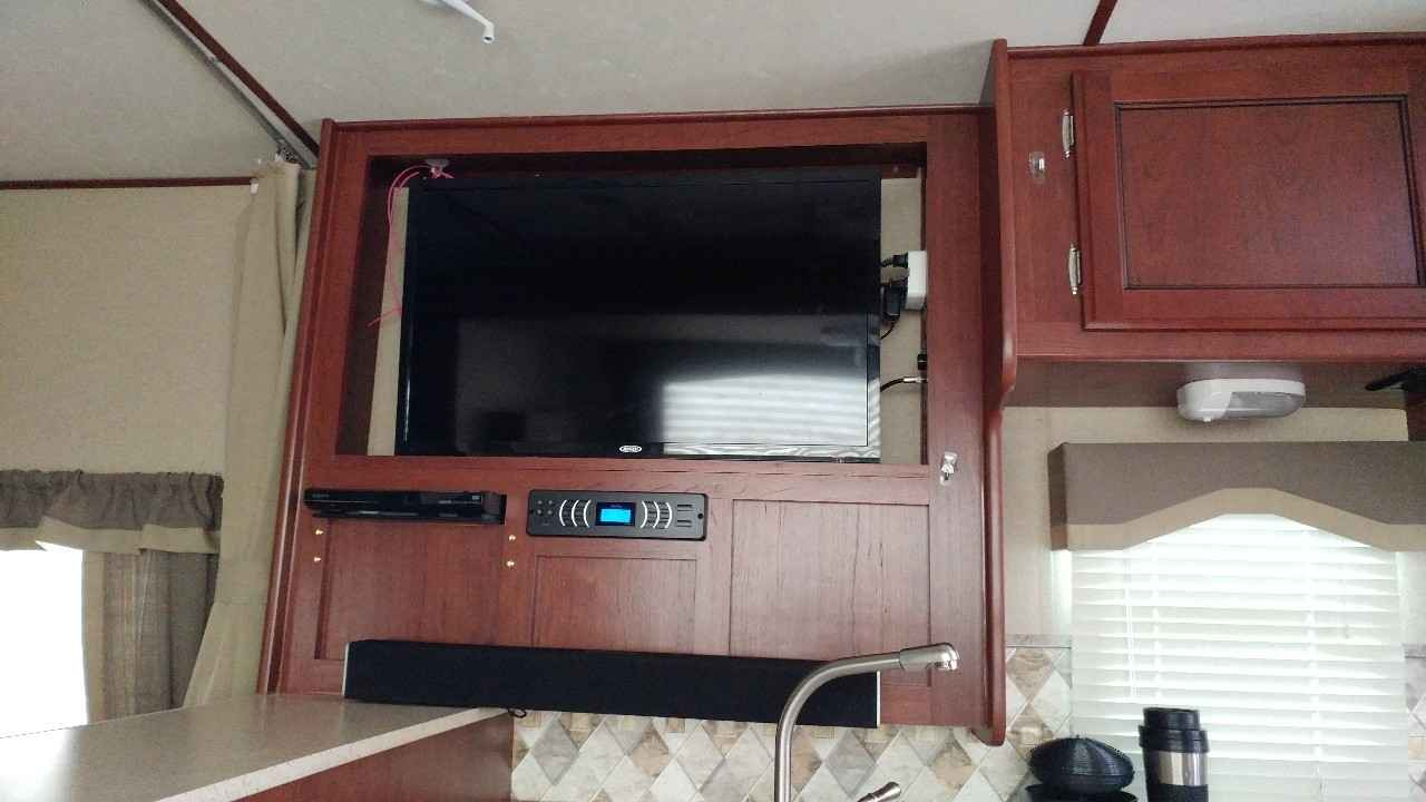 Used Travel Trailer Loans