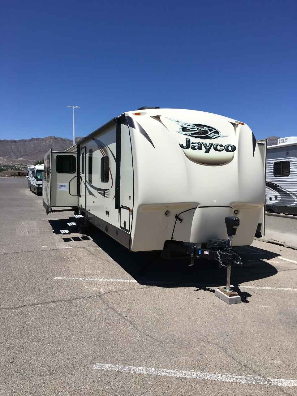 Brilliant At The End Of April, Lewies RV Center Is Expected To Finalize A Sale To Hilltop Trailer  Giese Said Hilltop Trailer Sales, With Its Jayco Line, Will Be Able To Enhance The Offerings In The Brainerd Lakes Area Hilltop Trailer Sales Began With Roy