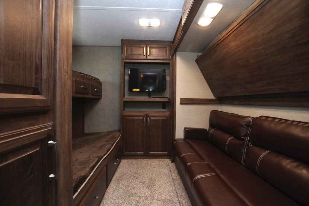 2016 Used Keystone Cougar 336bhs Fifth Wheel In Nevada Nv