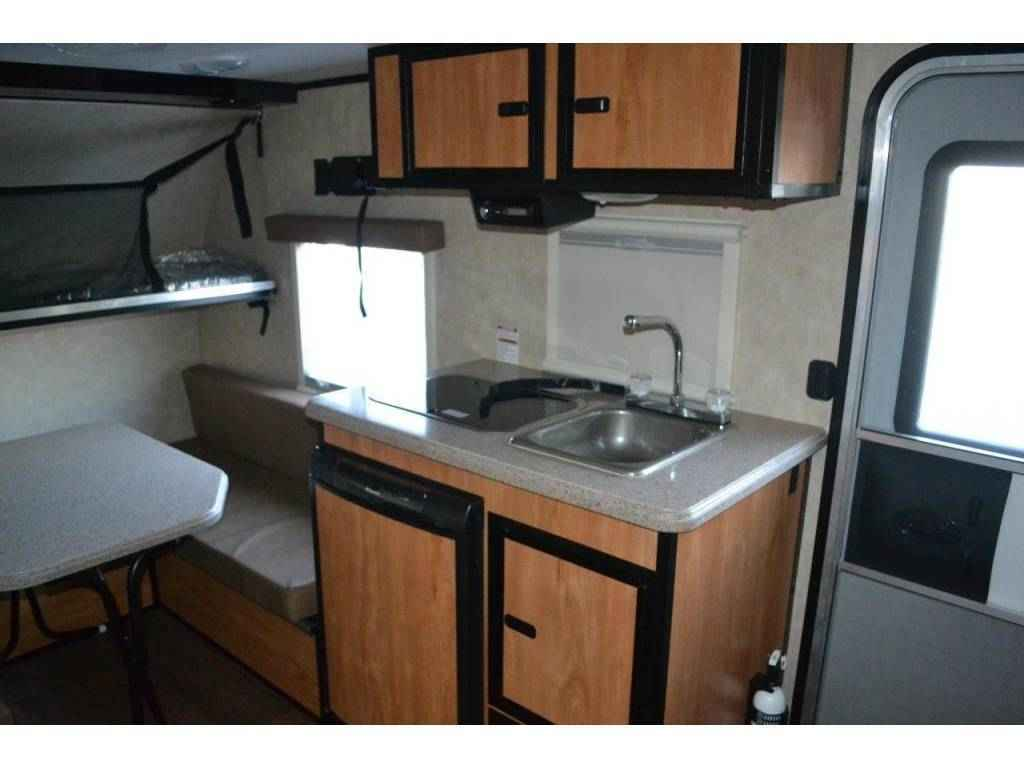 Camplite Travel Trailer Canada