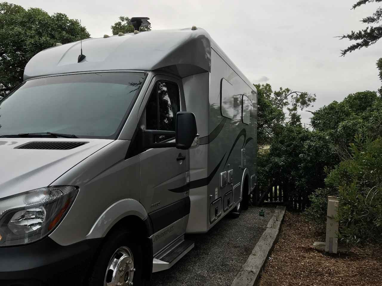2016 used mercedes benz sprinter 3500 class b in california ca. Black Bedroom Furniture Sets. Home Design Ideas