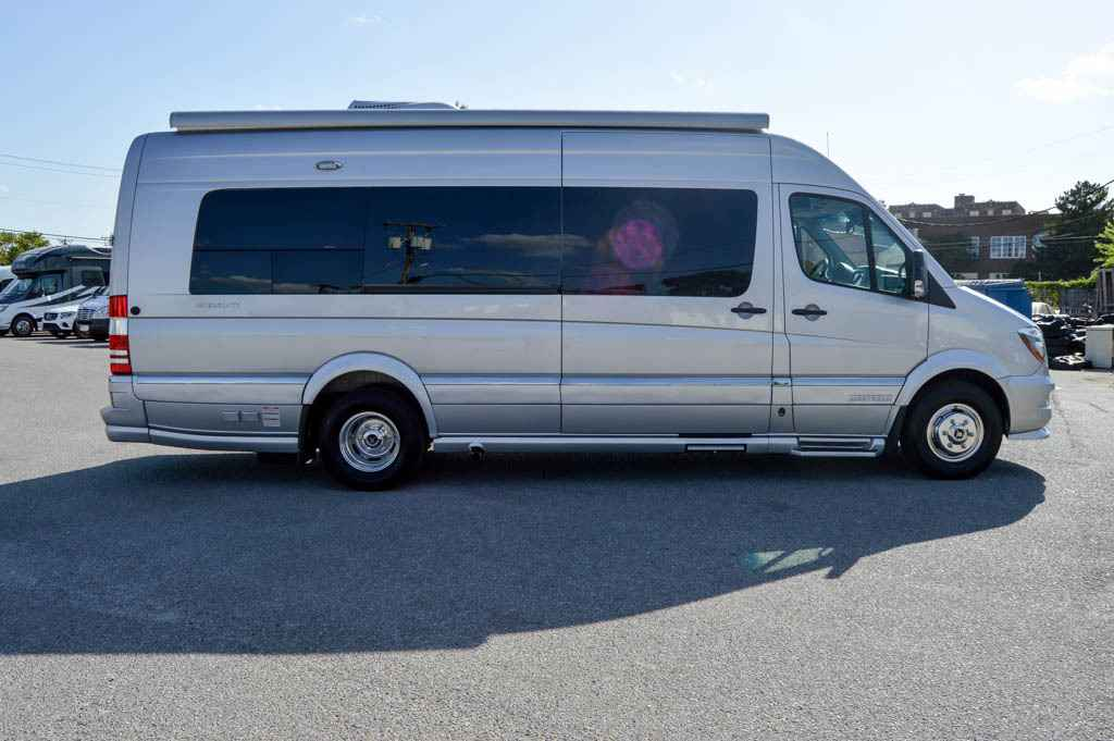 2016 used mercedes benz sprinter 3500 class b in oklahoma ok. Black Bedroom Furniture Sets. Home Design Ideas