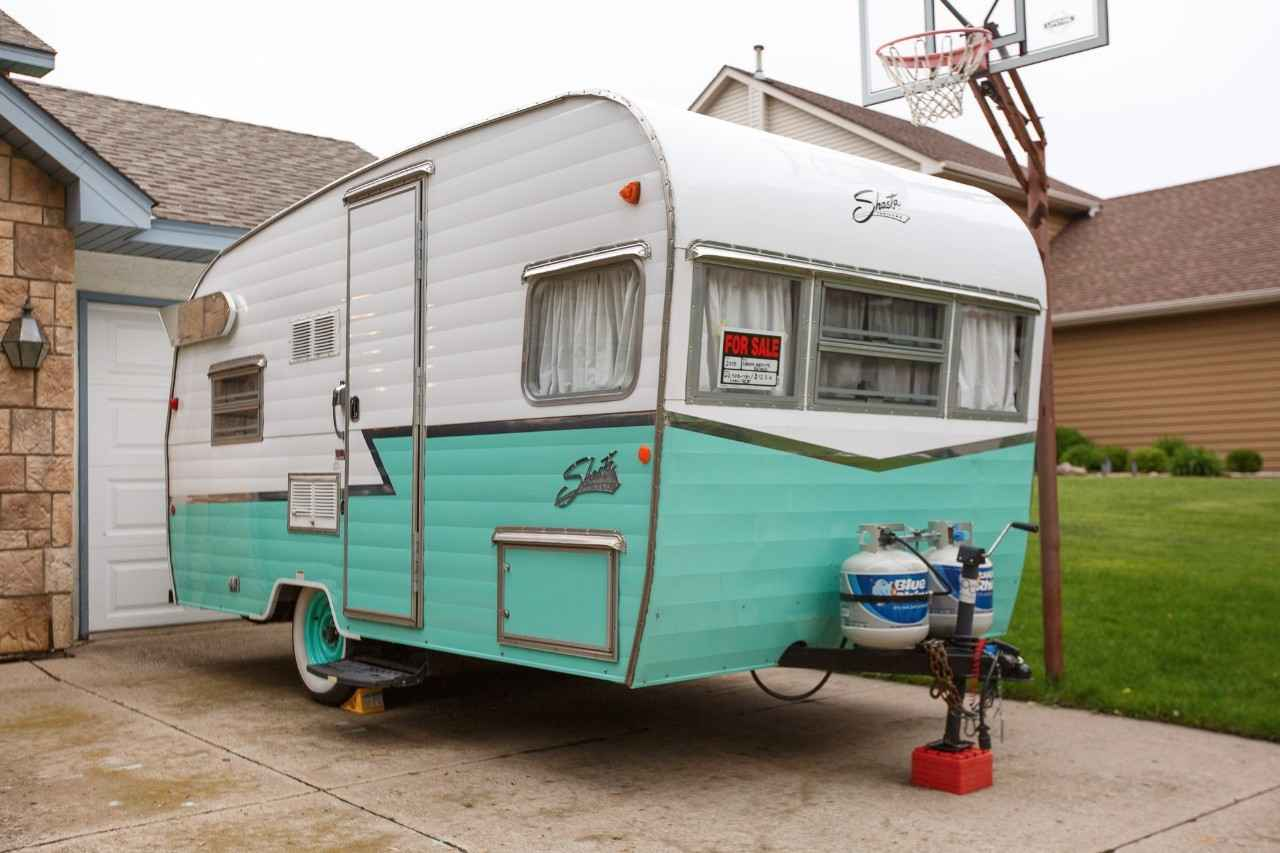 Used Travel Trailers For Sale In Minnesota
