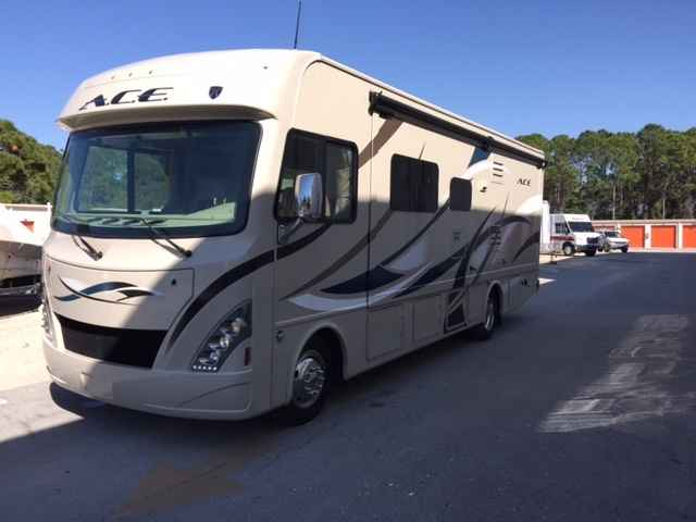2016 used thor motor coach a c e 29 3 class a in florida fl for 2016 thor motor coach