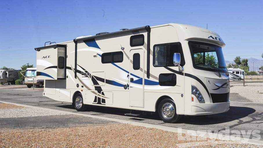 2016 used thor motor coach a c e evo30 1 class a in for 2016 thor motor coach