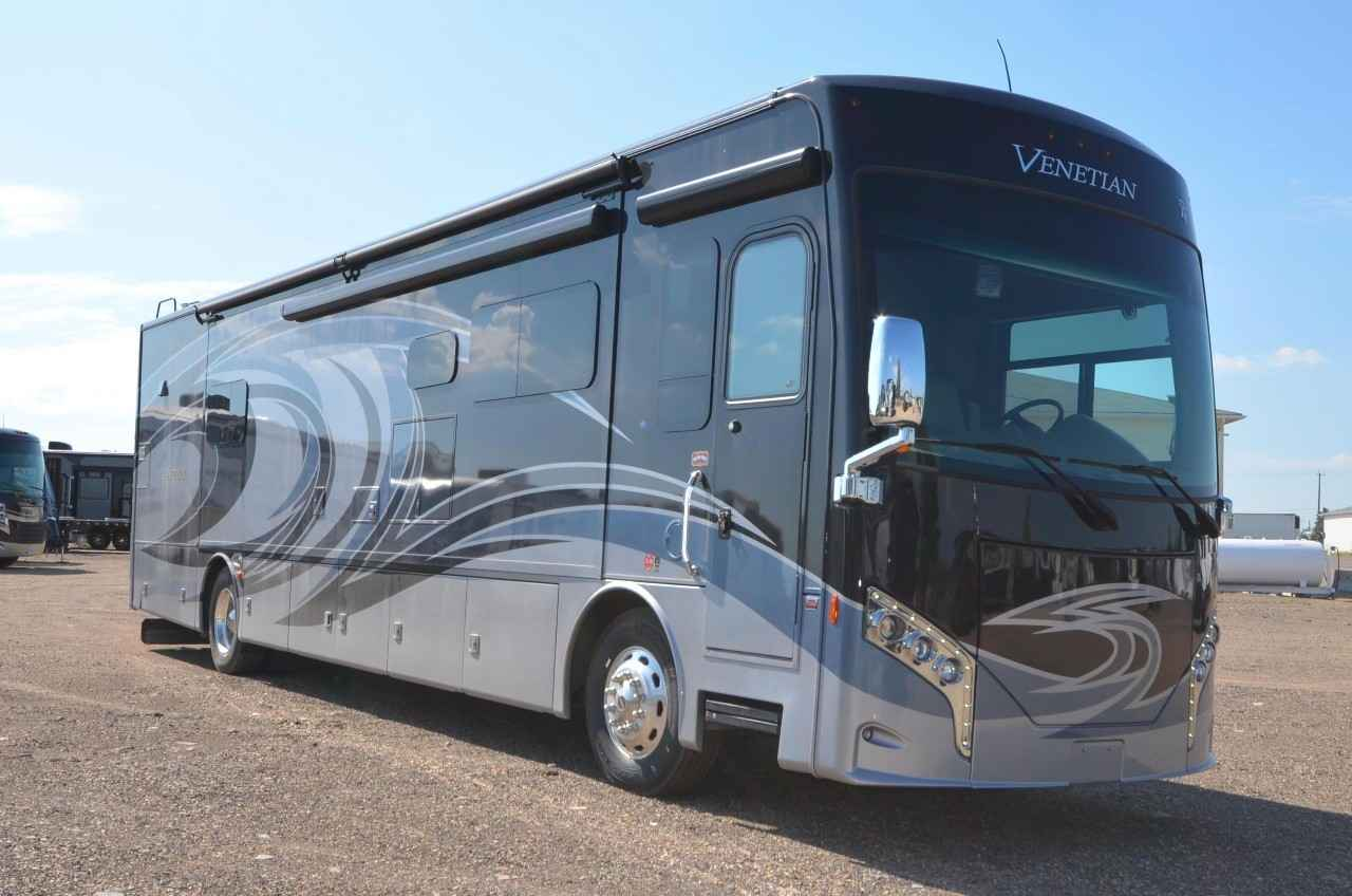 2016 used thor motor coach venetian a40 class a in montana mt for 2016 thor motor coach