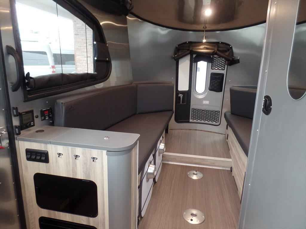 2017 New Airstream Basecamp 16nb Travel Trailer In New