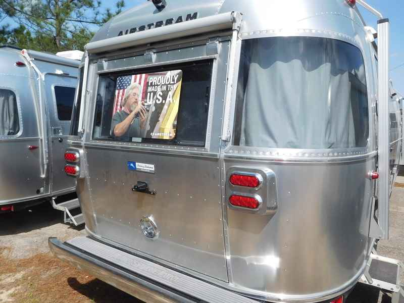 Excellent 2017 New Airstream Tommy Bahama U00c2u00ae Special Edition Travel Trailer 27FB Travel Trailer In South ...