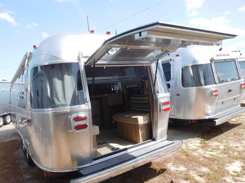 Perfect 2017 New Airstream Tommy Bahama U00c2u00ae Special Edition Travel Trailer 27FB Travel Trailer In South ...