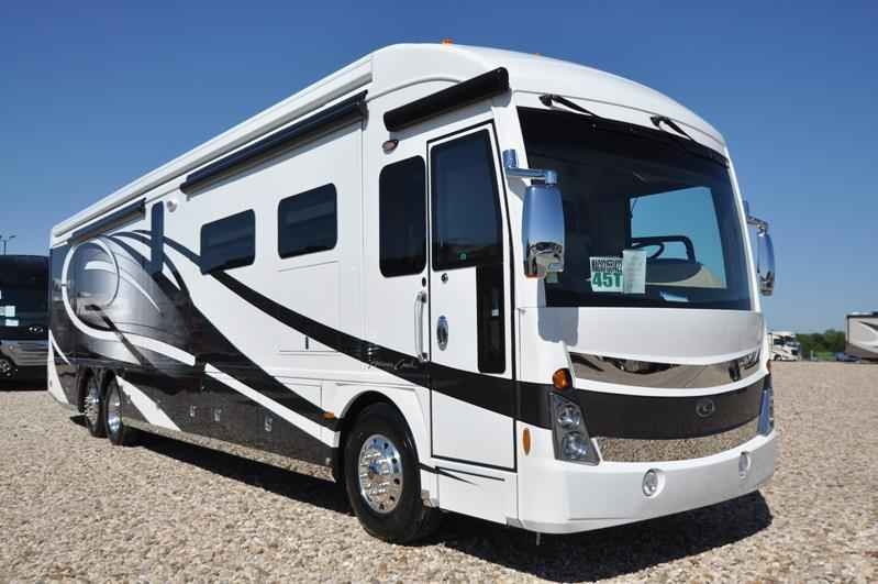 2017 new american coach american dream 45t 600hp bath 1 for 2 bathroom class a rv